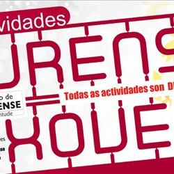 Ourense Xove
