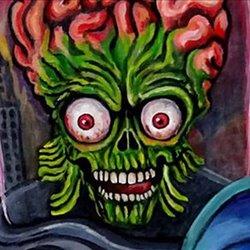 Arte e cine de terror