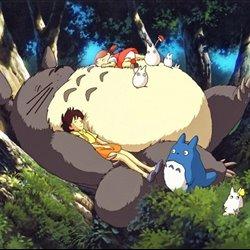 Cine de verán: O meu veciño Totoro
