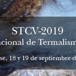 III Symposium Internacional de Termalismo e Calidade de Vida