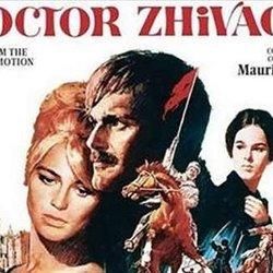 Cineclube: Doutor Zhivago