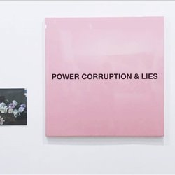 Power, Corruption and Lies de Luis San Sebastián