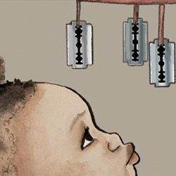 Erradiquemos a mutilación xenital feminina