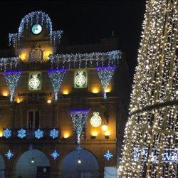Inauguración Alumeado de Nadal