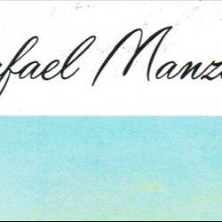 Óleos de Rafael Manzano
