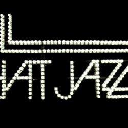 Proxección de All That Jazz (Empeza o espectáculo)