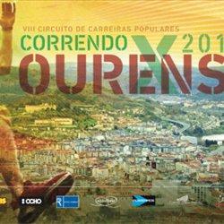 VIII Correndo por Ourense