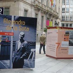 Alejandro de la Sota 1913-1996