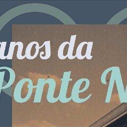 100 anos de Ponte Nova