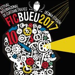 Curtas internacionais de FicBueu 2017