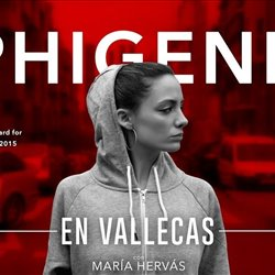 Iphigenia en Vallecas
