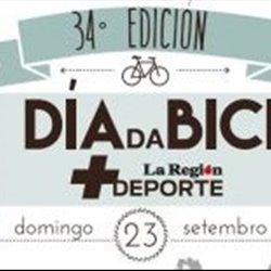 34º Día da Bici