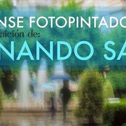 Ourense Fotopintado