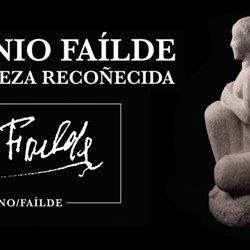 Antonio Faílde e a natureza recoñecida