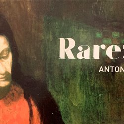 Antonio Quesada: Rarezas