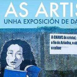 As artistas
