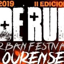 De Rue Festival Urbano