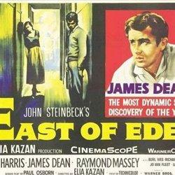 Ao leste do Edén