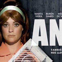 Ana, también a nosotros nos llevará el olvido