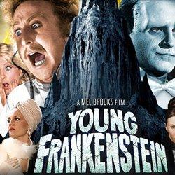 O noviño Frankenstein