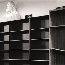 Érase unha vez unha Biblioteca en Ourense