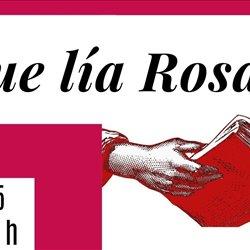 A que lía Rosalía
