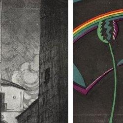 A Ilustración na Revista «Nós»