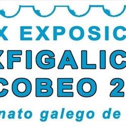EXFIGALICIA XACOBEO 2021