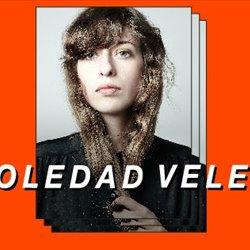 Concerto de Soledad Vélez